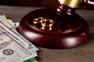 DuPage County divorce attorney dissipation of assets
