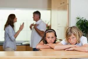 divorce, children, Naperville divorce attorney