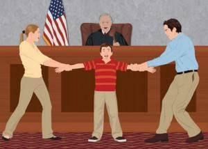child custody, custody evaluation, Illinois family law attorney