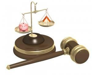 debt, debt division, Illinois family law attorney