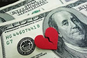 divorce finances, financial concerns, Naperville divorce attorney