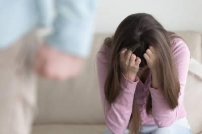 Emotional Abuse Is a Type of Domestic Abuse