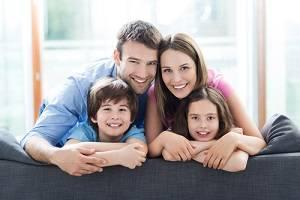 marriage, cohabitation, children, Naperville family lawyer