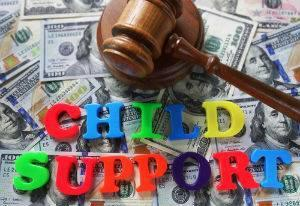 Illinois child support, Naperville divorce lawyer