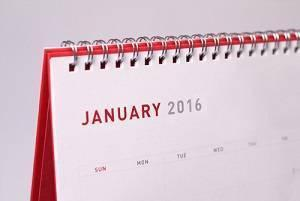 new year, divorce filings, Naperville family law attorney