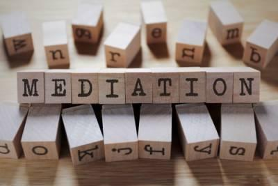 How Mediation Could Help Your Divorce
