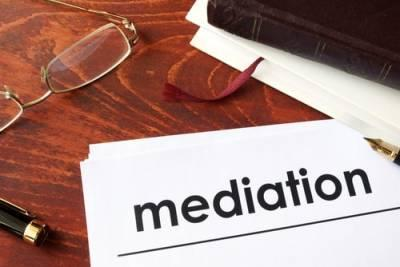 Naperville mediation lawyers