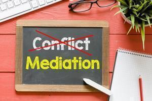 mediation in Illinois divorce, Naperville family law attorney
