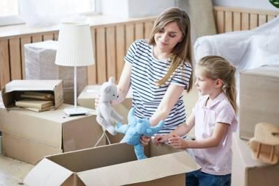 What You Need to Know About Relocating With Your Child