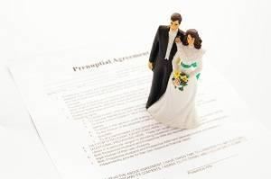 Prenup Benefits for Less-Than-Wealthy Couples