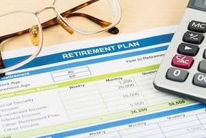 What Happens to Retirement Plans During an Illinois Divorce?