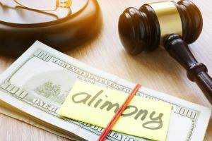 When Will Alimony Be Awarded During an Illinois Divorce?