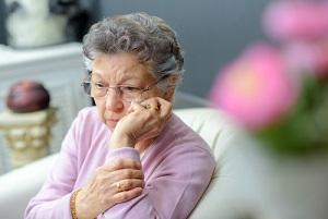 The Growing Issue of Elder Divorce