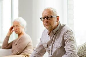 Gray Divorce: Tips for Divorcing Later in Life, divorce, division of property, family law