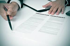 prenup agreement in Illinois, Naperville family law attorney