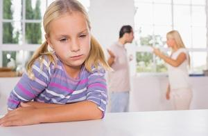 10 Ways Parents Can Help their Children in a Divorce, lake county divorce attorneys, family law, children and divorce