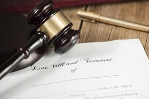 Aurora inheritance and divorce lawyer